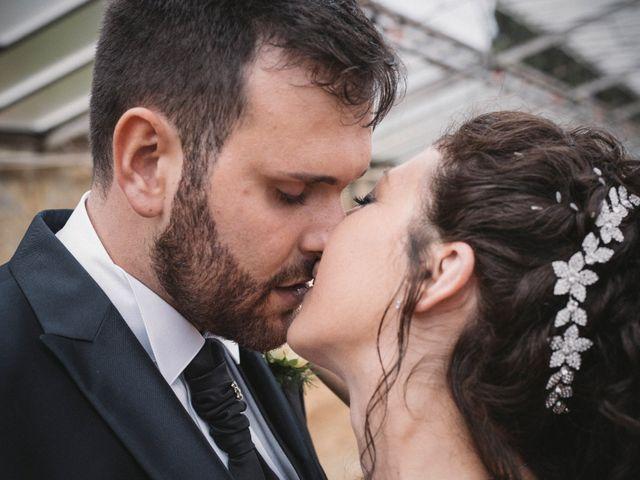 Il matrimonio di Emilio e Stefania a Savona, Savona 62