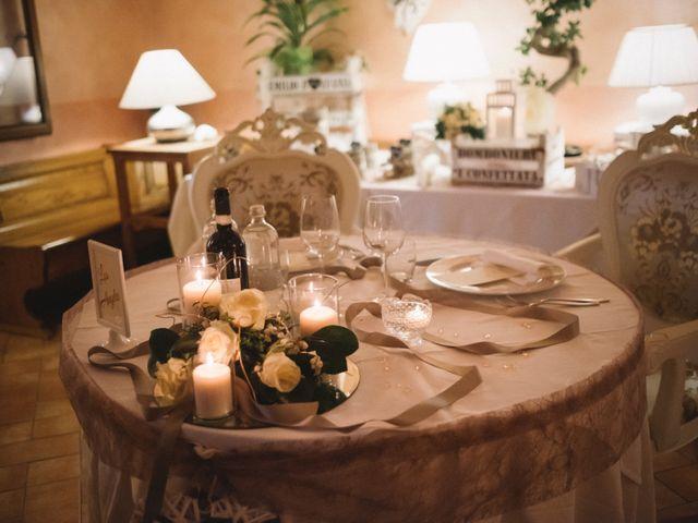 Il matrimonio di Emilio e Stefania a Savona, Savona 65