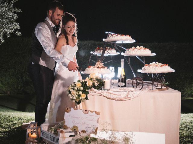 Il matrimonio di Emilio e Stefania a Savona, Savona 75