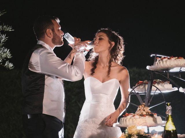Il matrimonio di Emilio e Stefania a Savona, Savona 76