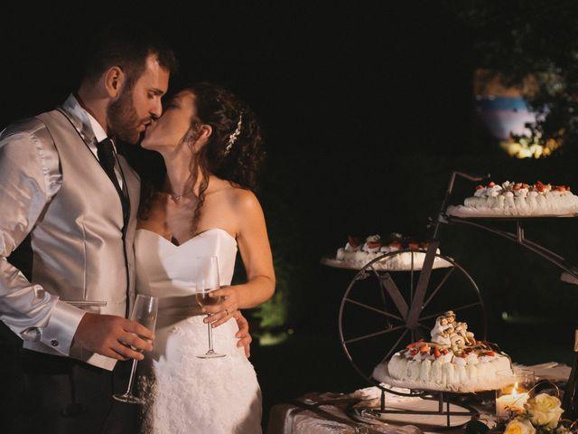 Il matrimonio di Emilio e Stefania a Savona, Savona 77