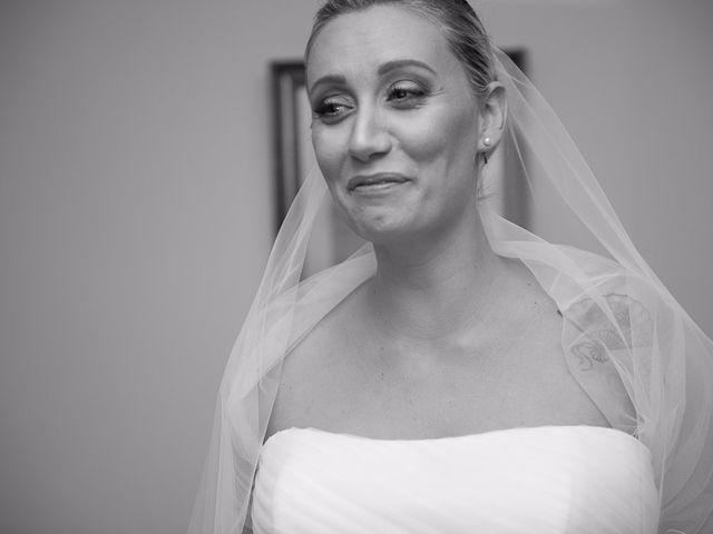 Il matrimonio di Federico e Marta a Orzinuovi, Brescia 22