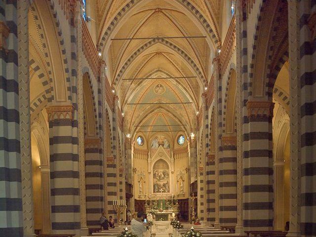Il matrimonio di Federico e Marta a Orzinuovi, Brescia 25