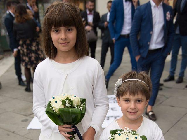 Il matrimonio di Federico e Marta a Orzinuovi, Brescia 27