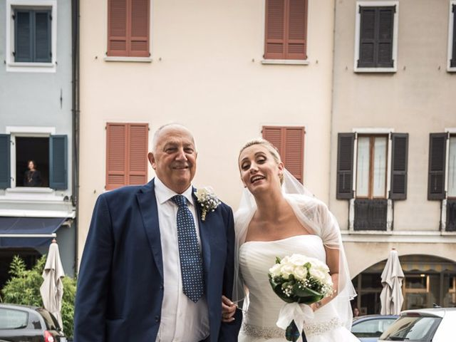 Il matrimonio di Federico e Marta a Orzinuovi, Brescia 31