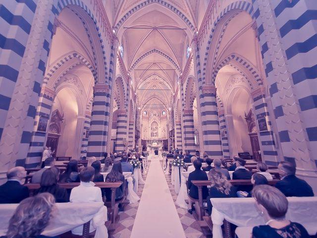 Il matrimonio di Federico e Marta a Orzinuovi, Brescia 34
