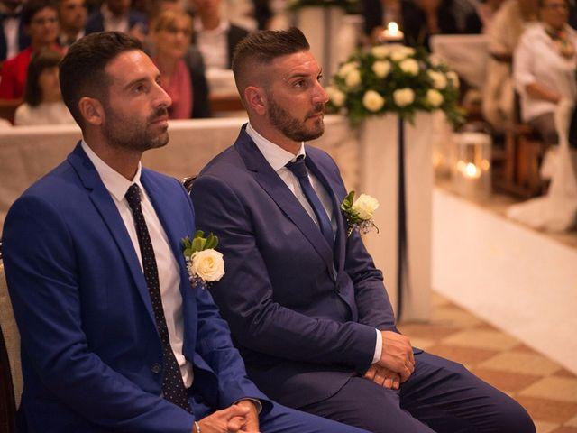 Il matrimonio di Federico e Marta a Orzinuovi, Brescia 36