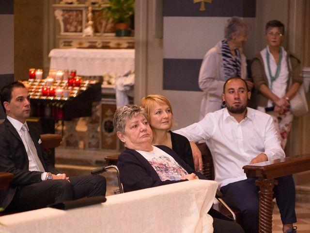 Il matrimonio di Federico e Marta a Orzinuovi, Brescia 38