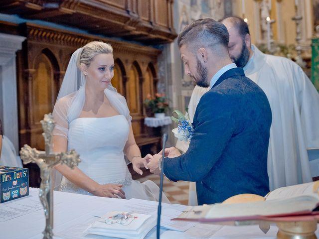 Il matrimonio di Federico e Marta a Orzinuovi, Brescia 40