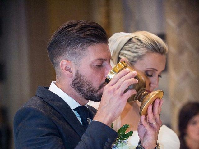 Il matrimonio di Federico e Marta a Orzinuovi, Brescia 48