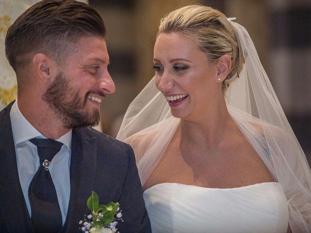 Il matrimonio di Federico e Marta a Orzinuovi, Brescia 50