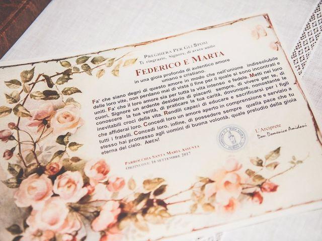Il matrimonio di Federico e Marta a Orzinuovi, Brescia 51