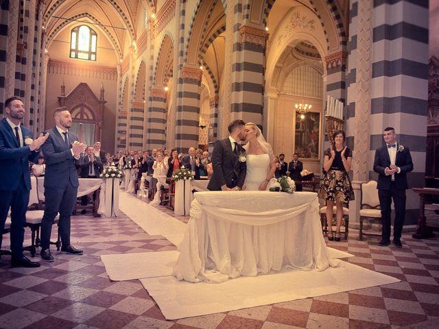 Il matrimonio di Federico e Marta a Orzinuovi, Brescia 52