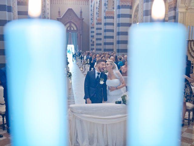 Il matrimonio di Federico e Marta a Orzinuovi, Brescia 53