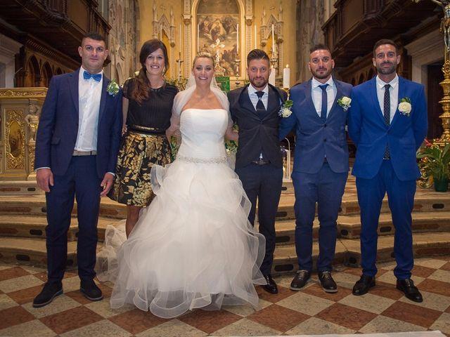 Il matrimonio di Federico e Marta a Orzinuovi, Brescia 55