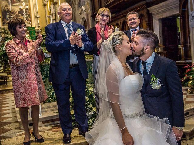 Il matrimonio di Federico e Marta a Orzinuovi, Brescia 57