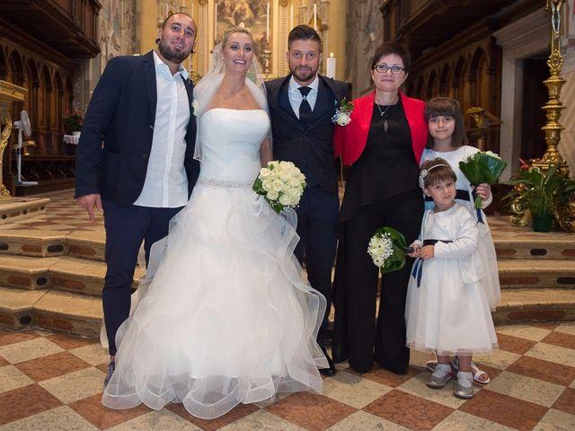 Il matrimonio di Federico e Marta a Orzinuovi, Brescia 58