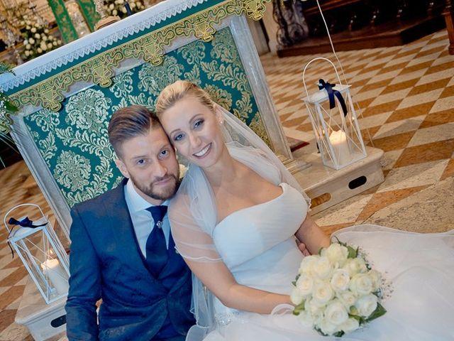 Il matrimonio di Federico e Marta a Orzinuovi, Brescia 59