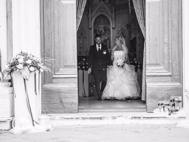 Il matrimonio di Federico e Marta a Orzinuovi, Brescia 61