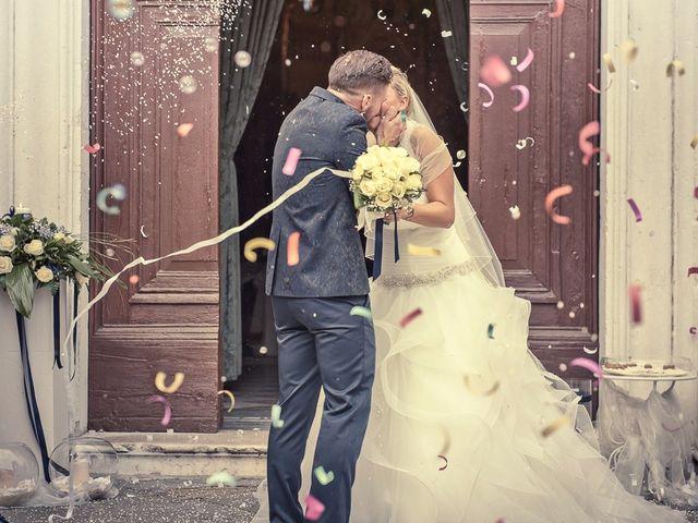 Il matrimonio di Federico e Marta a Orzinuovi, Brescia 62