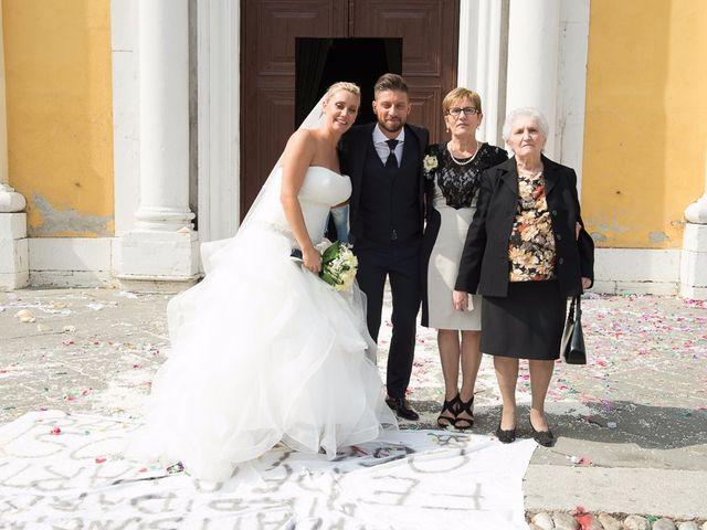 Il matrimonio di Federico e Marta a Orzinuovi, Brescia 66