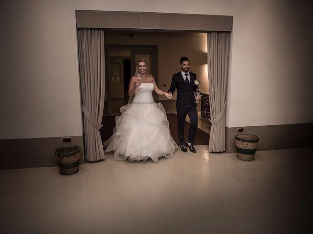 Il matrimonio di Federico e Marta a Orzinuovi, Brescia 69