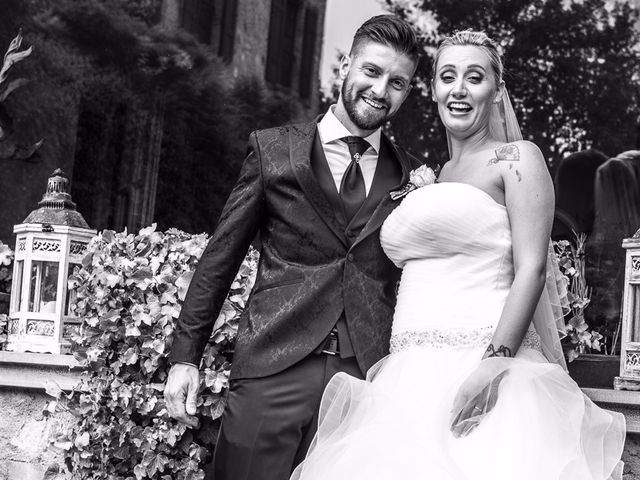 Il matrimonio di Federico e Marta a Orzinuovi, Brescia 71