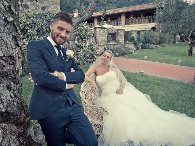 Il matrimonio di Federico e Marta a Orzinuovi, Brescia 74