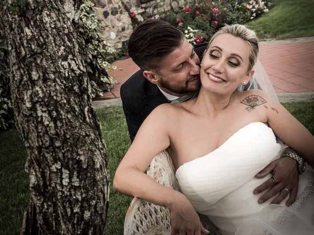 Il matrimonio di Federico e Marta a Orzinuovi, Brescia 75