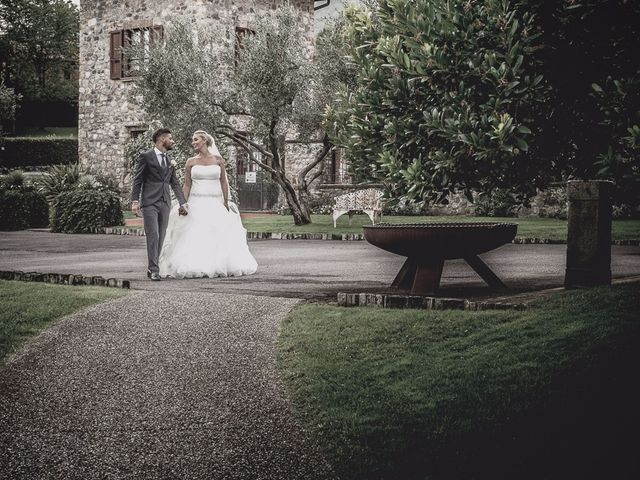 Il matrimonio di Federico e Marta a Orzinuovi, Brescia 77
