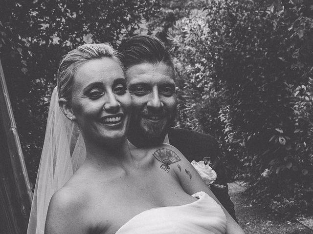 Il matrimonio di Federico e Marta a Orzinuovi, Brescia 79