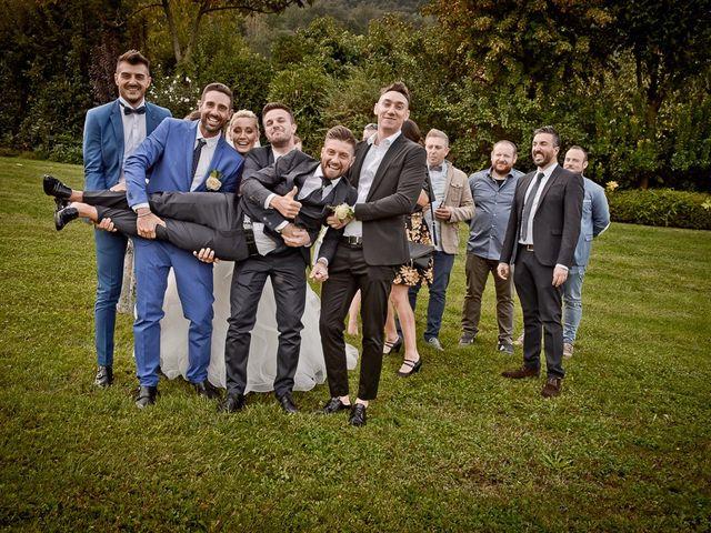 Il matrimonio di Federico e Marta a Orzinuovi, Brescia 81