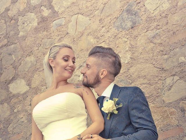 Il matrimonio di Federico e Marta a Orzinuovi, Brescia 83