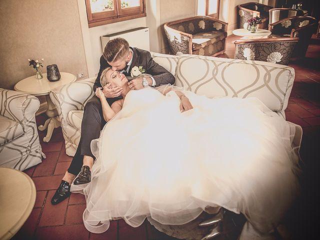 Il matrimonio di Federico e Marta a Orzinuovi, Brescia 87