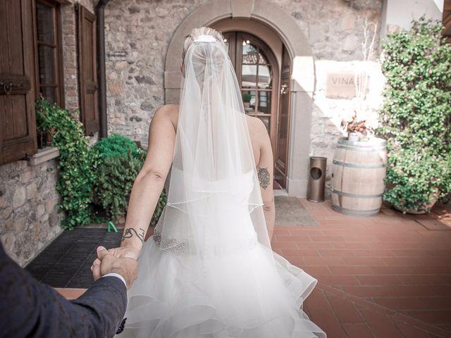 Il matrimonio di Federico e Marta a Orzinuovi, Brescia 88