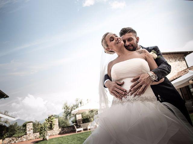 Il matrimonio di Federico e Marta a Orzinuovi, Brescia 90