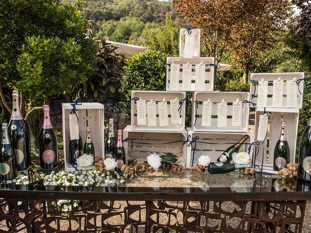 Il matrimonio di Federico e Marta a Orzinuovi, Brescia 91