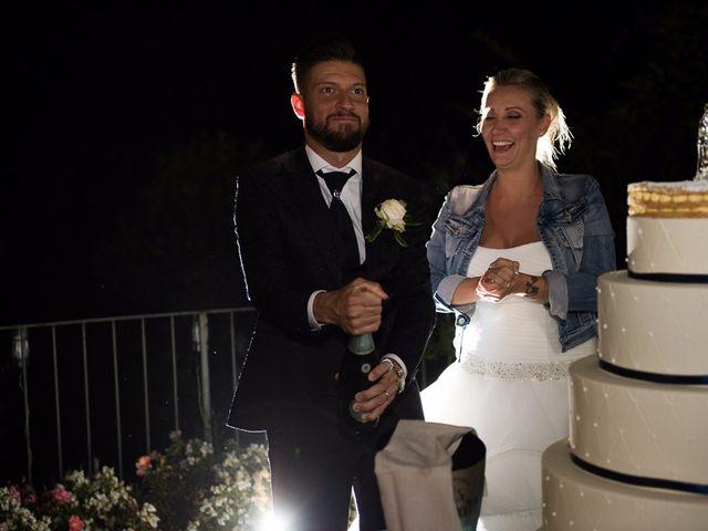 Il matrimonio di Federico e Marta a Orzinuovi, Brescia 99