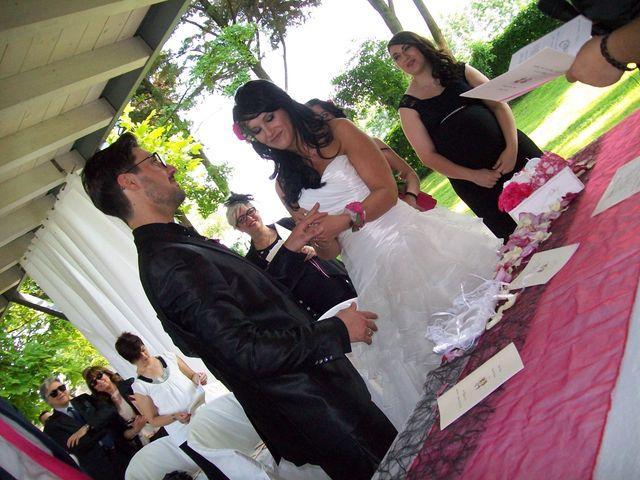 Il matrimonio di Andrea e Elisa a Bagnolo San Vito, Mantova 3