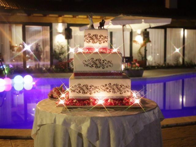 Il matrimonio di Andrea e Elisa a Bagnolo San Vito, Mantova 2