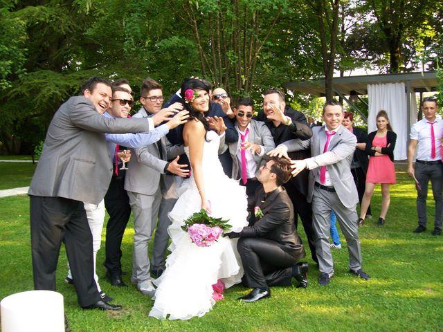 Il matrimonio di Andrea e Elisa a Bagnolo San Vito, Mantova 6