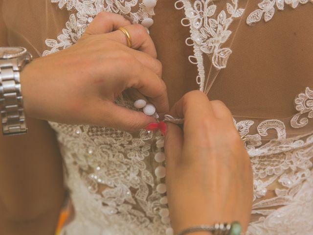 Il matrimonio di Marvin e Simona a Taviano, Lecce 15