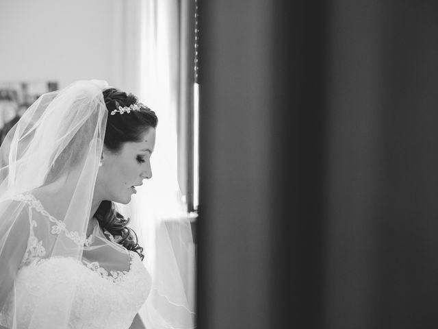 Il matrimonio di Marvin e Simona a Taviano, Lecce 17