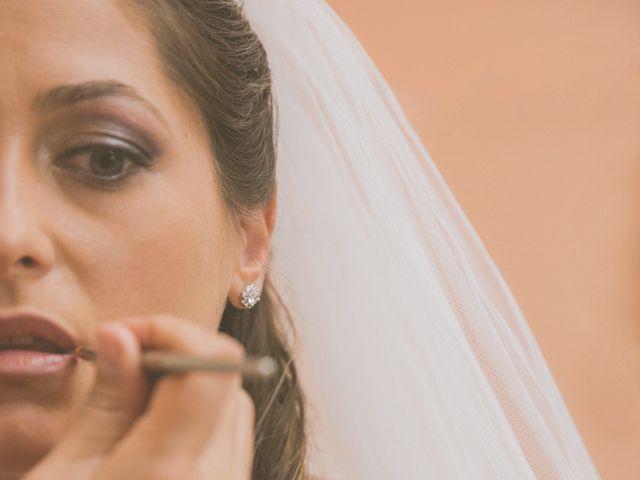Il matrimonio di Marvin e Simona a Taviano, Lecce 19
