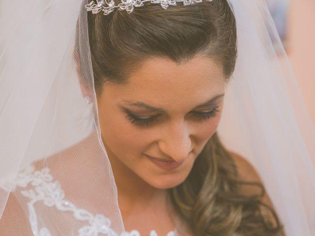 Il matrimonio di Marvin e Simona a Taviano, Lecce 21