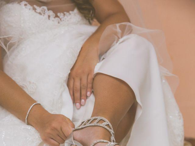 Il matrimonio di Marvin e Simona a Taviano, Lecce 22