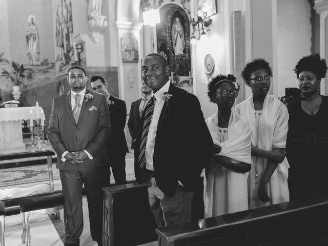 Il matrimonio di Marvin e Simona a Taviano, Lecce 28