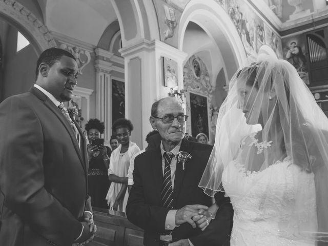 Il matrimonio di Marvin e Simona a Taviano, Lecce 29