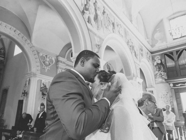 Il matrimonio di Marvin e Simona a Taviano, Lecce 30