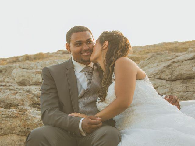 Il matrimonio di Marvin e Simona a Taviano, Lecce 36